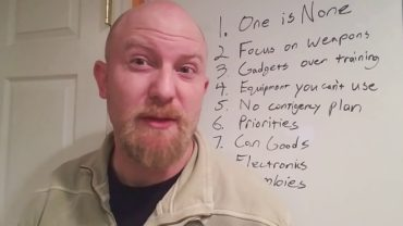 9 Emergency preparedness mistakes people make