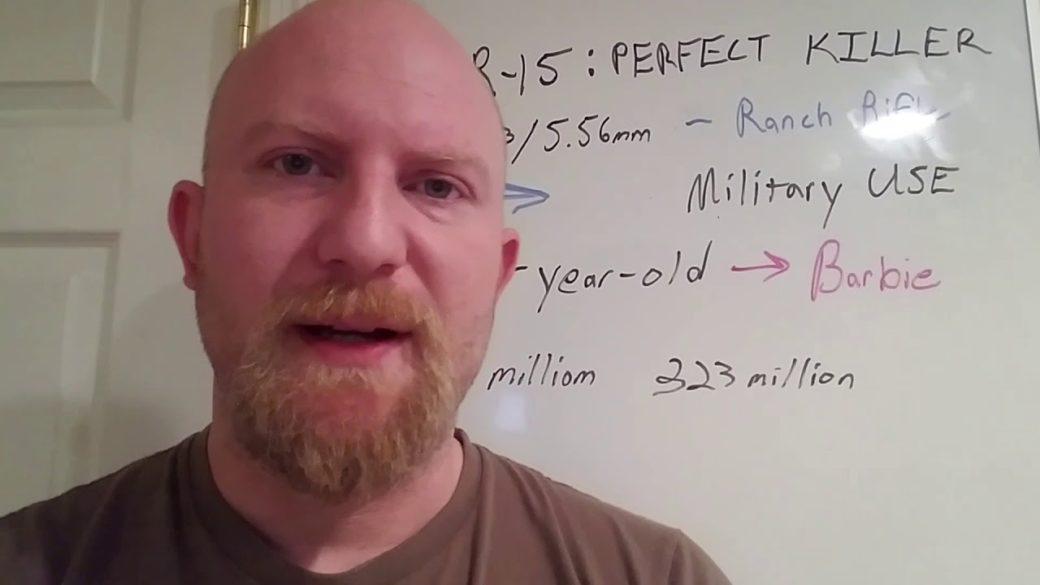 AR-15: The Perfect Killer
