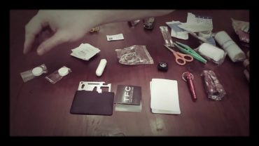 The mini survival kit